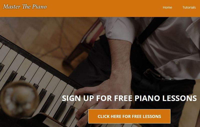 Learn Piano How to Play Keyboard