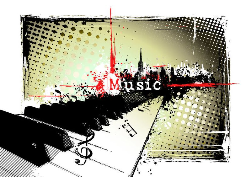 Play Keyboard Piano Header