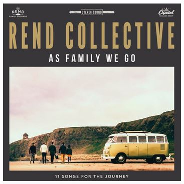 Rend Collective Build Your Kingdom Here Piano Tutorial