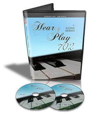 Learn Piano Play by Ear Hear n Play