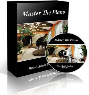 Learn Piano Scales
