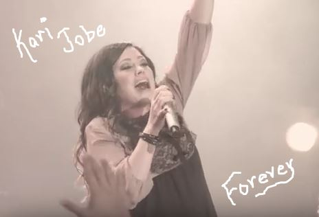 Kari Jobe Forever Piano Tutorials Lyrics
