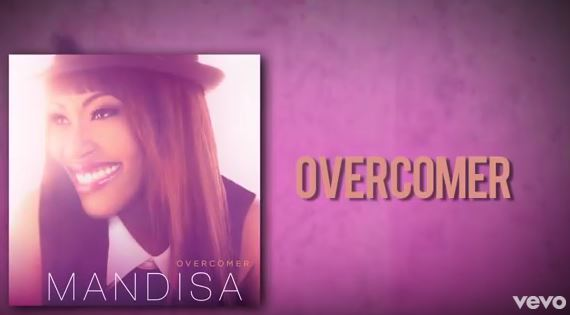 Mandisa Overcomer Piano Tutorials Lyrics